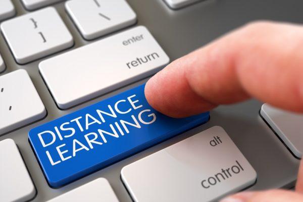Distance Learning: A Memoir