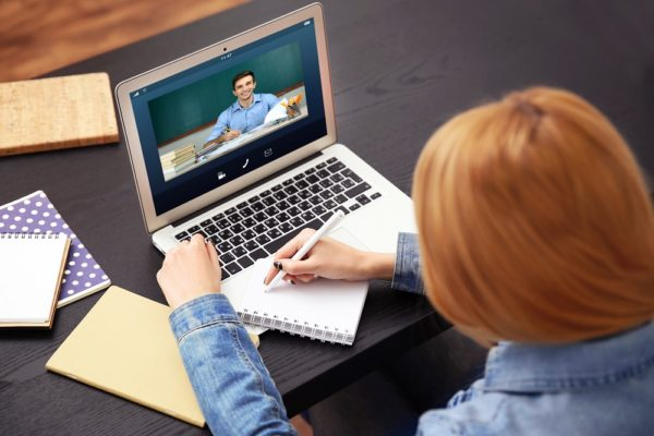 Considering enroling in a Distance Learning course?