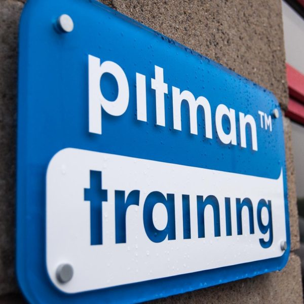 Distance Learning: Study on your own time in 2020 with Pitman Training