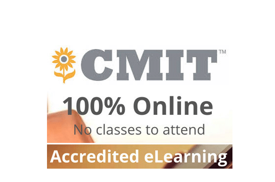 Distance Learning: Study Business online with CMIT.