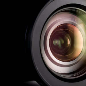 Riccardo Busi Presents his Work to the Dublin Camera Club