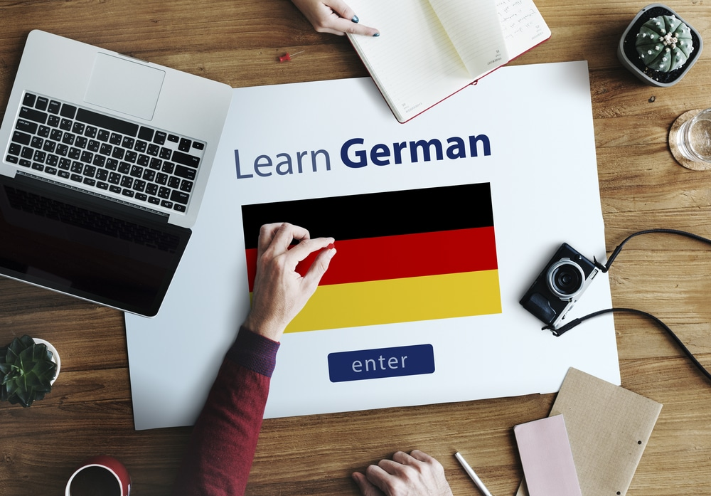 Part-Time Diploma in German at NUI Galway