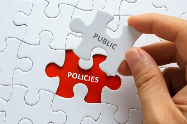 Graduate Certificate in Public Policy at DCU