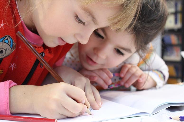 Diploma in Child Psychology at DBS