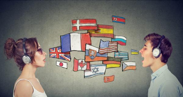 Webinar: Language Learning in European Programmes