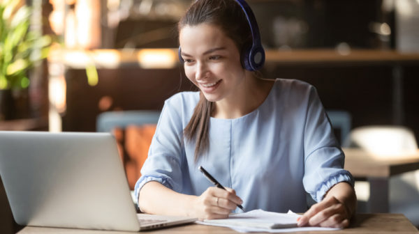 A Digital Edge: Essentials for the Online Learner